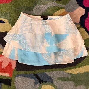 Custo Barcelona mini skirt